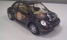 Volkswagen Escarabajo cósmica kinsmart modelo juguete 1/32 tire de la escala