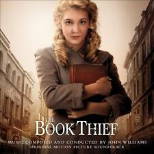 The Book Thief, New Music