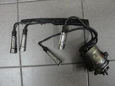 Zündverteiler VW  Golf 3  / Polo 6N / 030905205H KOMPLETT mit Zündkabeln