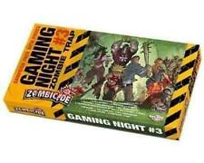 Zombicide Gaming Night Kit 3 CMON COL GUG0044