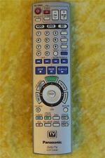 PANASONIC DVR REMOTE CONTROL EUR7729KBO EUR7729KB0 - DMR-EH50 DMR-EH60