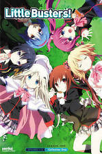 Little Busters! Collection One