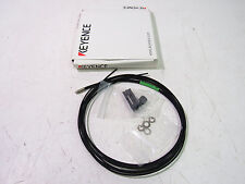 KEYENCE FU-67V FIBER OPTIC SENSOR CABLE ***NIB***