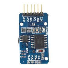 DS3231 AT24C32 IIC module precision Real time clock quare memory for Arduino FT