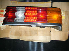 FANALE + PORTALAMPADA MERCEDES E 190 ULO FARO POSTERIORE TAIL LIGHT REAR DESTRO