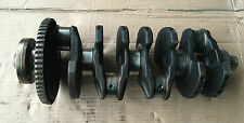 VW GOLF MK3 PASSAT B3 SEAT IBIZA 2.0 16V ABF ENGINE BLOCK CRANKSHAFT