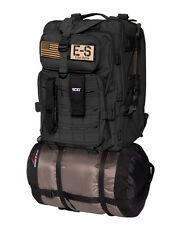 Echo-Sigma Complete Bug Out Bag Prepper Emergency Survival Kit RETAIL $599.99