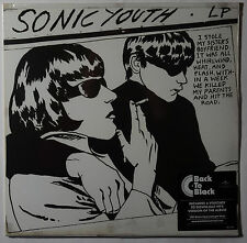 Sonic Youth - Goo LP/Download 180g vinyl NEU