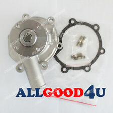 Water Pump for Mitsubishi L2E L3E L3A L2A L3C L2C L3E2 Engine in Volvo Zeppelin