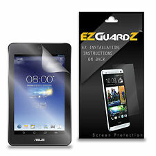 2X EZguardz Screen Protector Skin 2X For Asus MeMo Pad HD7 ME173X (Ultra Clear)