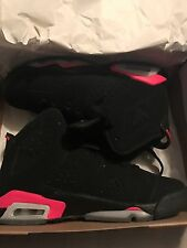 Air Jordan Retro 6 Infrared...Nike..Velvet 11..Space Jam 11