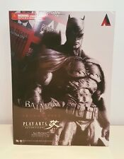 Batman Arkham City Play Arts Kai No.4 Dark Knight Returns Skin Square Enix
