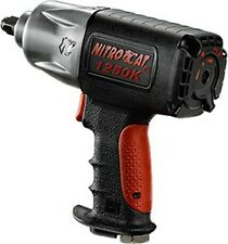 """AIRCAT 1/2"""" kevlar Composite Impact Wrench 1295 ft lbs Loosening Torque #1250K"""