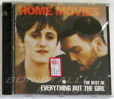 EVERYTHING BUT THE GIRL - HOME MOVIES THE BEST OF - CD Sigillato
