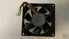 NEW 3110RL-04W-S19 Panasonic TH-42PX60B Plasma TV Fan 11 Flash Error H0050 B12