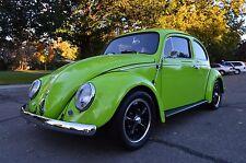 Volkswagen: Beetle - Classic 2 DR SEDAN