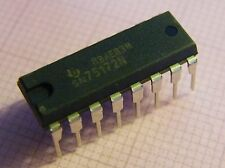 SN75172N Quad RS-422/RS-485 Differential Line Driver, Texas Instruments