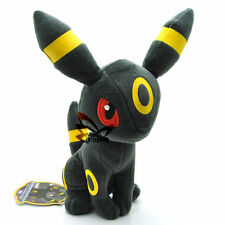 "New 7.5"" UMBREON Pokemon Rare Soft Plush Toy Doll/PC2073"