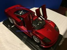 Motormax 1:12 Scale Die-Cast Collection SALEEN S7 twin turbo