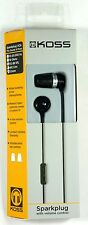 Pathfinderk KOSS Pathfinder In-Ear Headphones/Earbuds with Volume Control