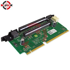 DELL PowerEdge R720 R720XD 2x PCI-E Riser Card DP/N: 0MPGD9
