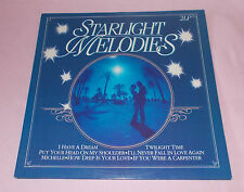 2LP The Gino Marinello Orchestra ‎– Starlight Melodies,VG++,DGR 40784 1,Holland