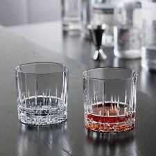 4 Whiskygläser Spiegelau Perfect Serve Collection Perfect S.O.F. 4500177