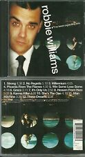 CD - ROBBIE WILLIAMS : I' VE BEEN EXPECTING YOU / COMME NEUF - LIKE NEW