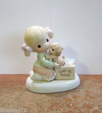 Precious Moments You Just can't Replace A Good Friendship #488054 NIB (PR3)