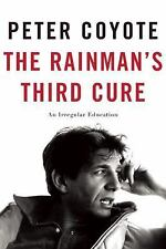 The Rainman's Third Cure: An Irregular Education-ExLibrary