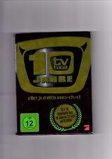 10 Jahre TV Total - Die Jubiläums-DVD (2009) DVD #10334