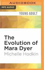 Mara Dyer: The Evolution of Mara Dyer by Michelle Hodkin (2016, MP3 CD,...