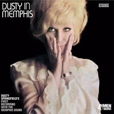 DUSTY SPRINGFIELD : DUSTY IN MEMPHIS (LP Vinyl) sealed