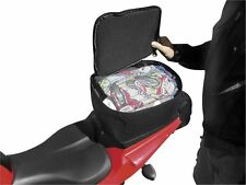 The Cycle Guys Fastpack Tail Bag - 13Inl X 115Inw 6Inh Cg2-05 Suzukihya 102077