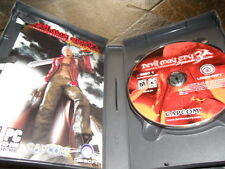 Devil May Cry 3: Dante's Awakening -- Special Edition  (PC, 2006) MINT FLAWLESS