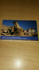 Canada Unesco 2015 Error Stamp Booklet of 6 Stamps