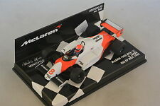 MINICHAMPS 530834308 - MCLAREN FORD MP4 1C - NIKI LAUDA - 1983 F1 GP 1/43