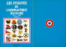 Les Insignes de l'Aéronautique Militaire, tome 2, M.N. CUICH