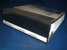 GROVE RT9100 CRANE PARTS BOOK CATALOG MANUAL BOOK