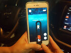Pokemon GO Aimer Sight Stencil For Any Phone! 3D Printed