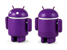Android mini collectible figure PURPLE series 6 robot