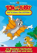 TOM UND JERRY, The Classic Collection 05 (NEU)