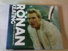 RONAN KEATING - THE WAY YOU MAKE ME FEEL - UK CD SINGLE
