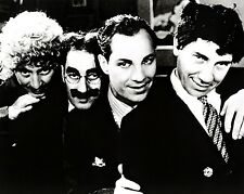 The Marx Brothers 12 Movies plus 200 Radio Shows featuring Groucho Marx