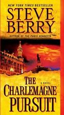 The Charlemagne Pursuit: A Novel (Cotton Malone) Berry, Steve Mass Market Paper