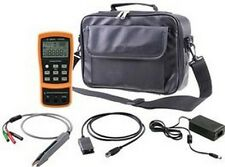 *NEW* Keysight / U1733P / Handheld LCR Meter, Case+AC+USB+SMD Set