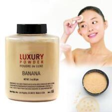 Women Ben Nye Luxury Banana Powder 85g Bottle Face Makeup Kim Kardashian PI F8