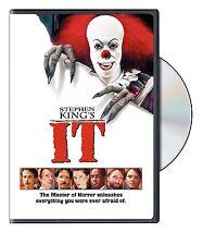 Stephen King's It  (Format: DVD)