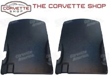 C3 Corvette Seat Back Pair 1968 Early - Black or Dye to Match 20212