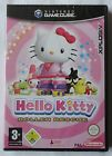 HELLO KITTY ROLLER RESCUE GAMECUBE GAME Wii COMPATIBLE brand new + sealed UK!